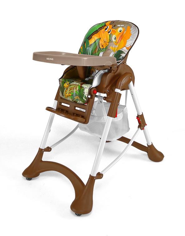Krzesełko Milly Mally Jungle