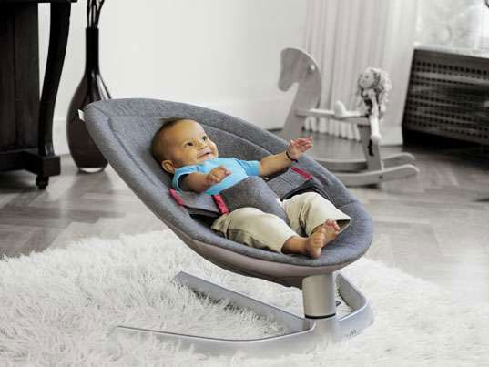 Leżaczki bujaczki Baby Design
